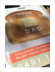 Good Calories Bad Calories by Gary Taubes