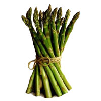 Low Carb High Fat Foods - LCHF :: Asparagus