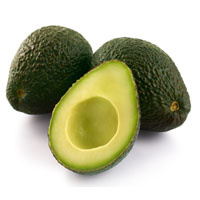 Low Carb High Fat Foods - LCHF :: Avocado
