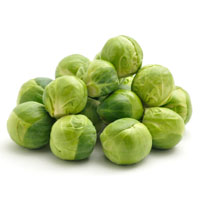 Low Carb High Fat Foods - LCHF :: Brussels Sprouts