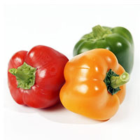 Low Carb High Fat Foods - LCHF :: Capsicum