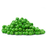 Low Carb High Fat Foods - LCHF :: Peas