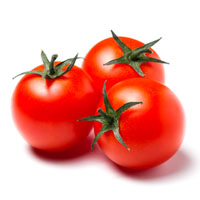 Low Carb High Fat Foods - LCHF :: Tomato