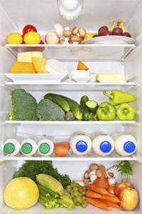 Your fridge will soon look like this!