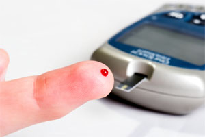 Blood Sugar Levels on Low Carb High Fat