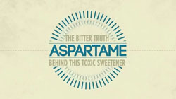 Aspartame: The bitter truth behind this toxic sweetener.